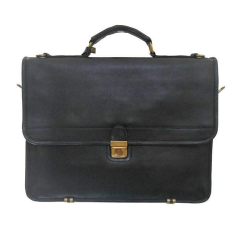 Black Lambada Ken Satchel