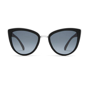 Black/Smoke Quay Eyeware - My Girl