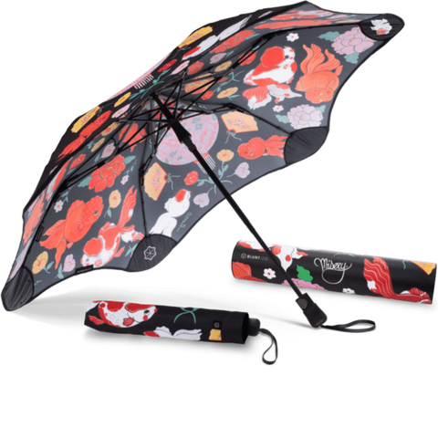 BLUNT Metro - Misery limited edition umbrella