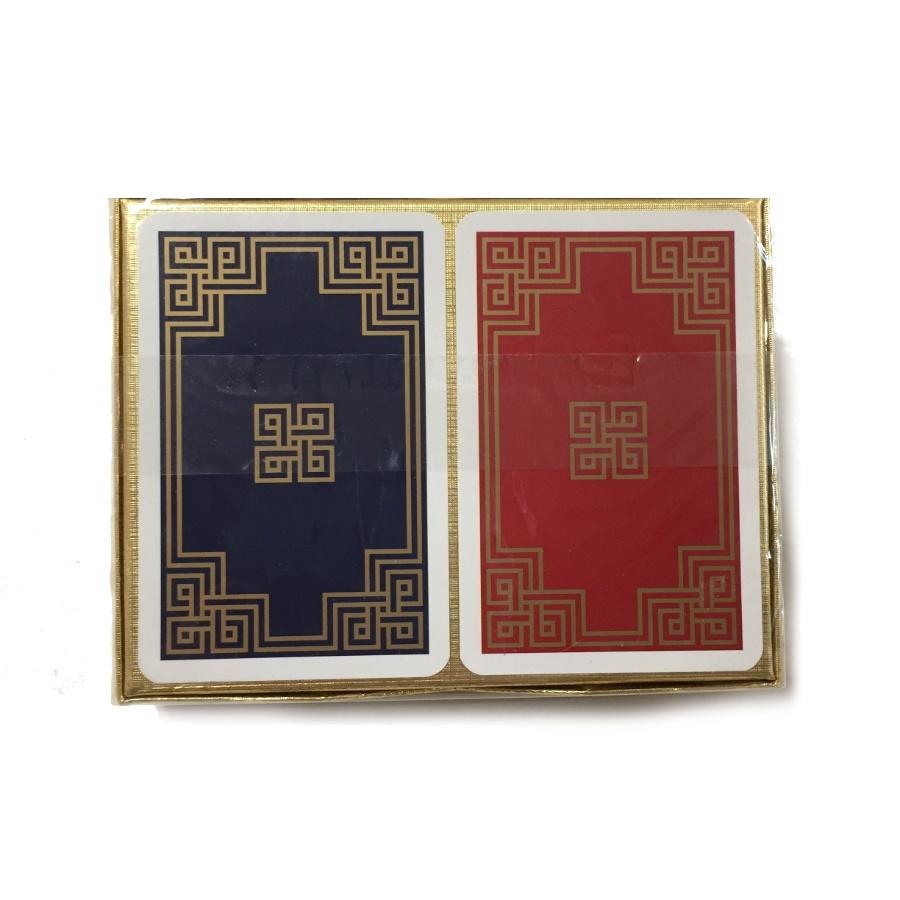 Bridge Playing Cards - President