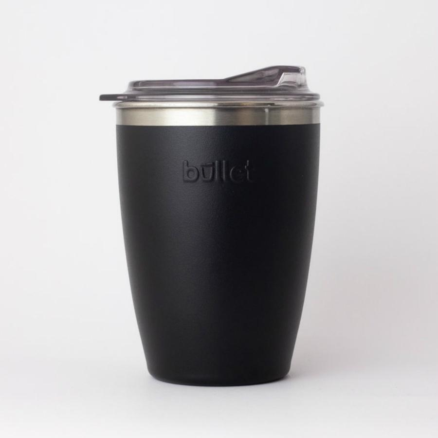 Bullet Travel Cup / Black