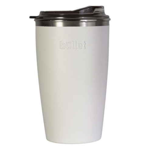 Bullet Travel Cup Large / White
