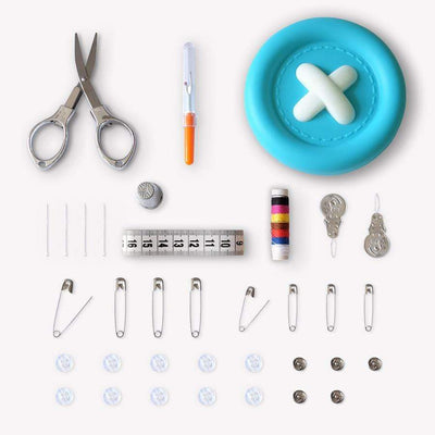 Button Sewing Kit