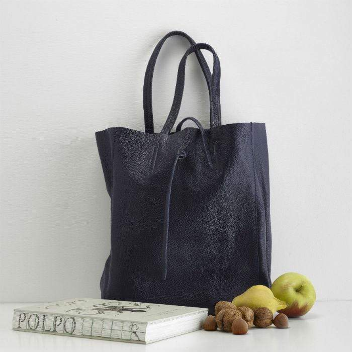 Campo Tote Navy