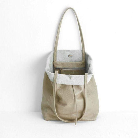 Campo Tote Oyster