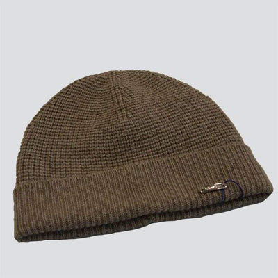 Cashmere Fisherman Hat