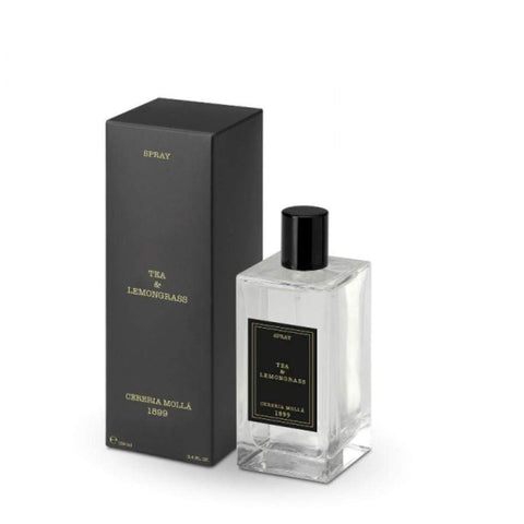 Cereria Molla Room Spray / Tea & Lemongrass