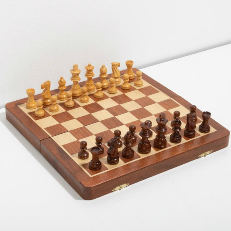 Chess + Checkers +Backgammon - 30 x 30