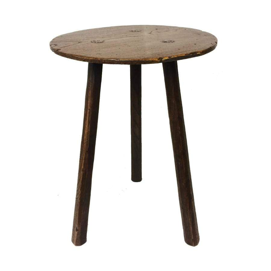Cricket Table Elm | Cranfields Wellington | NZ