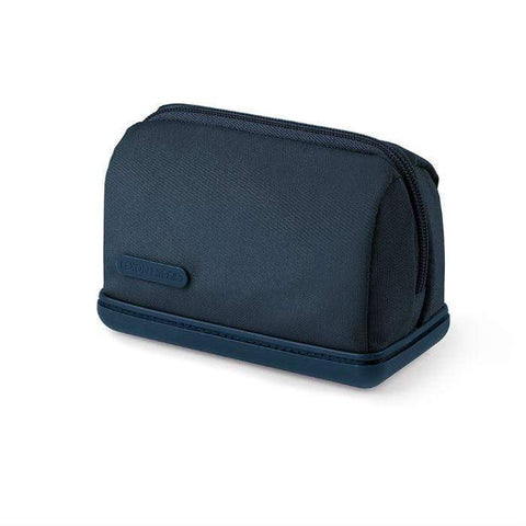 Dark Blue / Small Lexon Sponge Bag