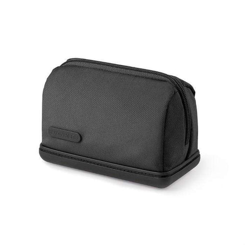 Dark Grey / Small Lexon Sponge Bag