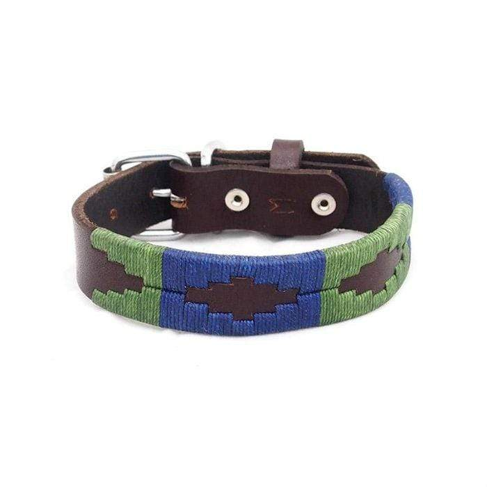 Dog Collar - Fern