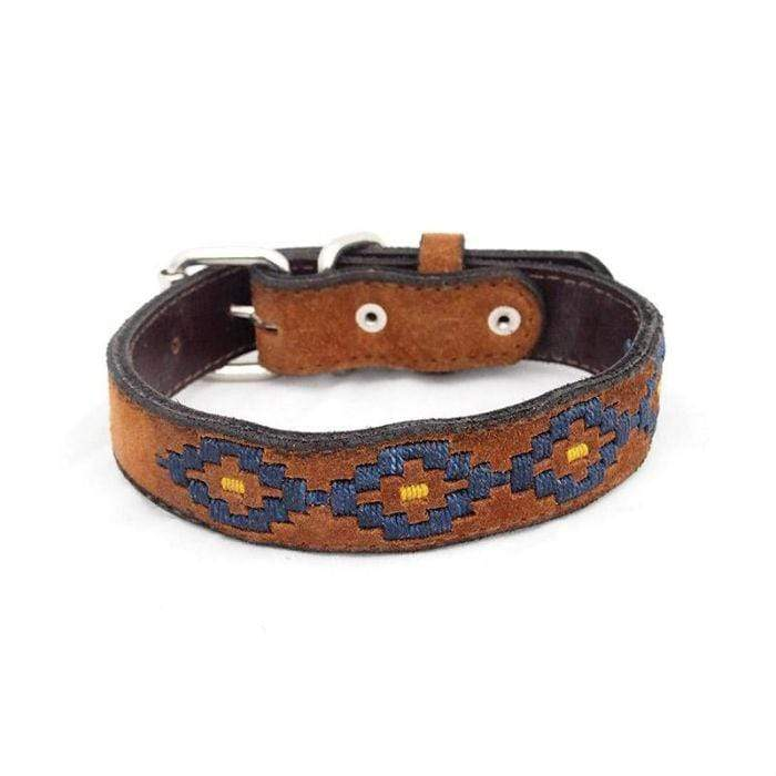 Dog Collar - Gaucho Sands