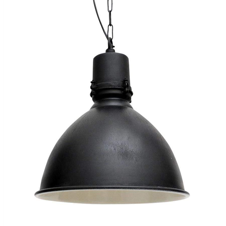 Dome Antique Black Light