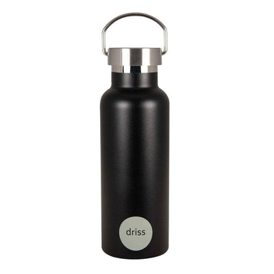 Driss Stainless Steel Drink Bottle
