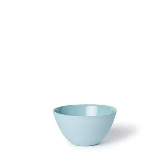 Duck Egg Flared Bowl Small