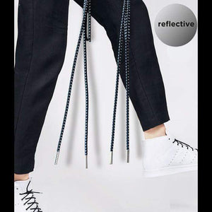Elastic Shoelaces - Long