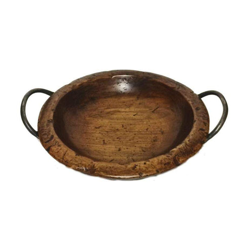 Elm Swedish Bowl