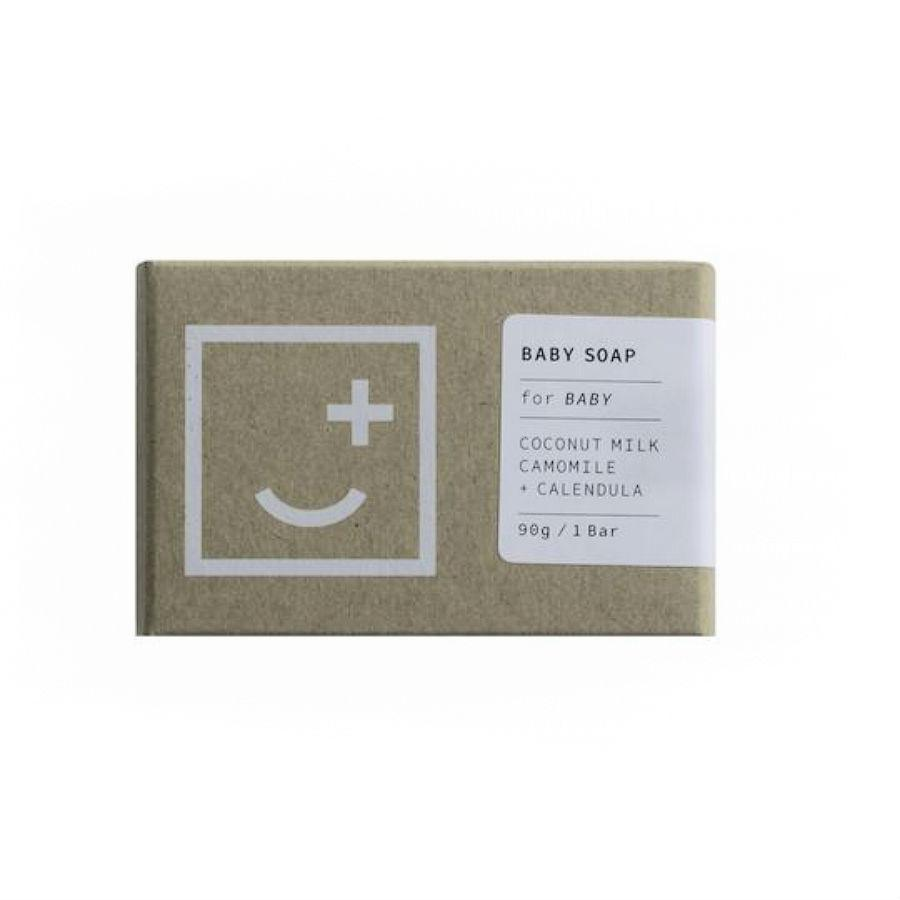 Fair + Square Baby Soap