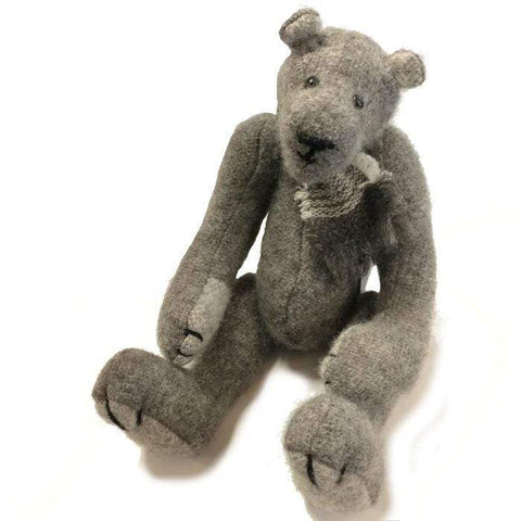Felt Teddy NZ Made