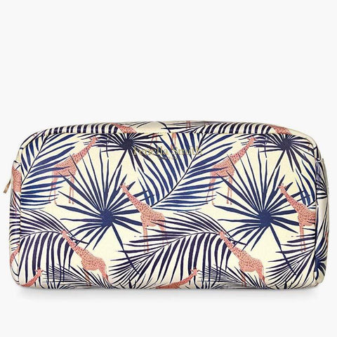 Fenella Smith Giraffe Box Washbag