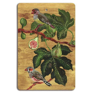 Fig Tree Birchwood Cutting Board