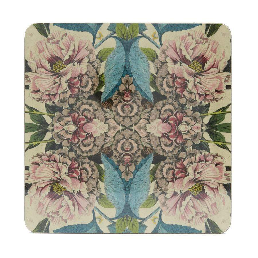 Flora Peonies Placemat - UK