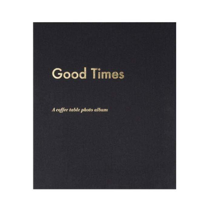 Good Times Photo Album