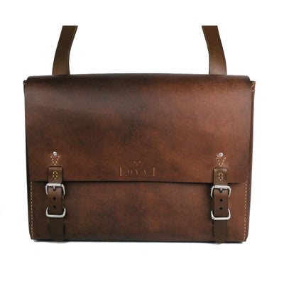 Goodstead Satchel