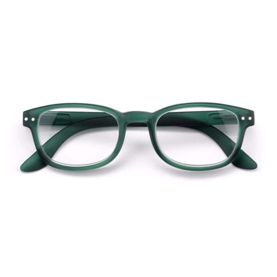 Green IziPizi Readers Style B