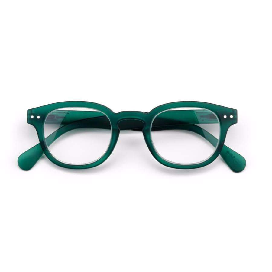 Green IziPizi Readers Style C