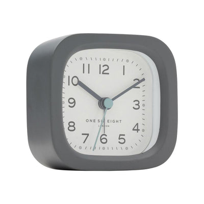 Harry Alarm Clock | Grey