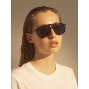 Henry Sunglasses / Black