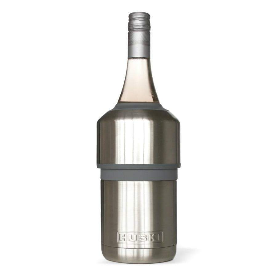 Huski Wine Cooler / Brushed Stainless
