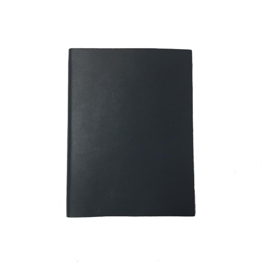 Il Papiro Leather Journal - Unlined / Navy