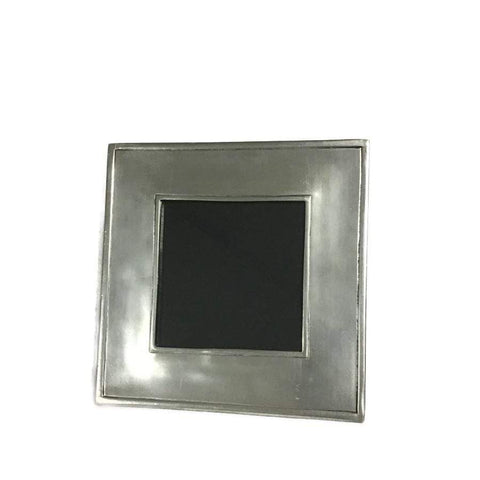 Italian Pewter Frame - Square