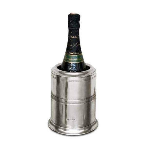 Italian Pewter Wine Cooler