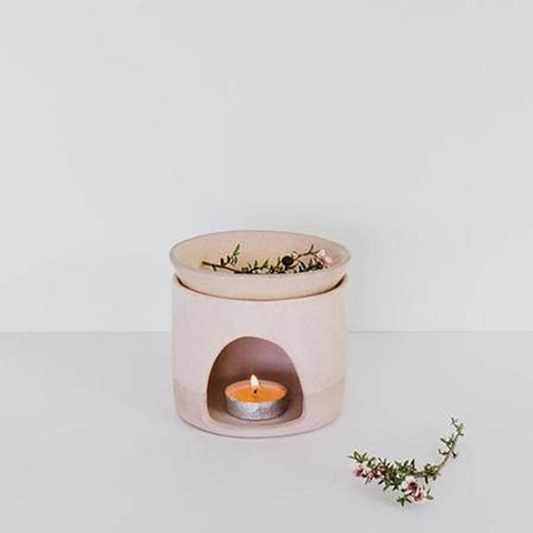 JS Oil Burner | Pink