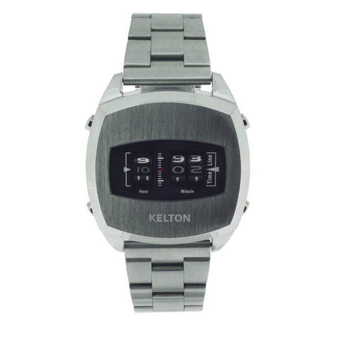Kelton Millenium Black Watch