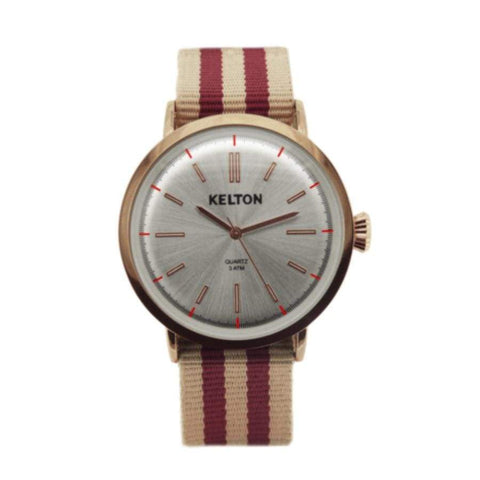 Kelton Rose Gold Watch