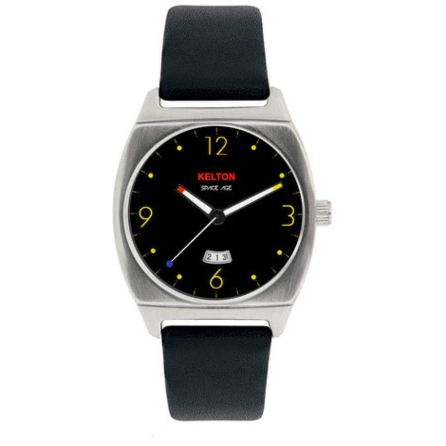 Kelton Space Age Watch