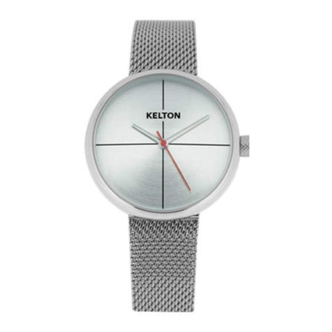 Kelton Stainless Steel Watch