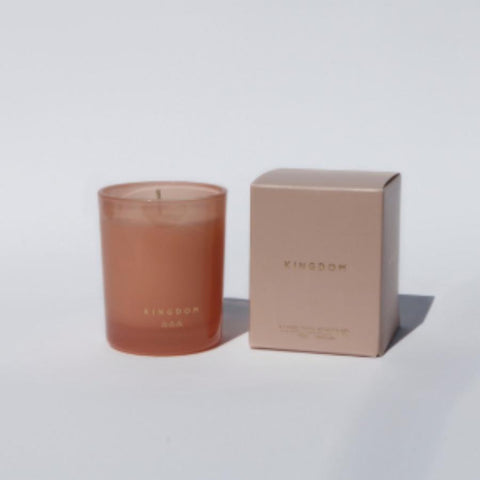 Kingdom Nude series / Vetiver & Ivy