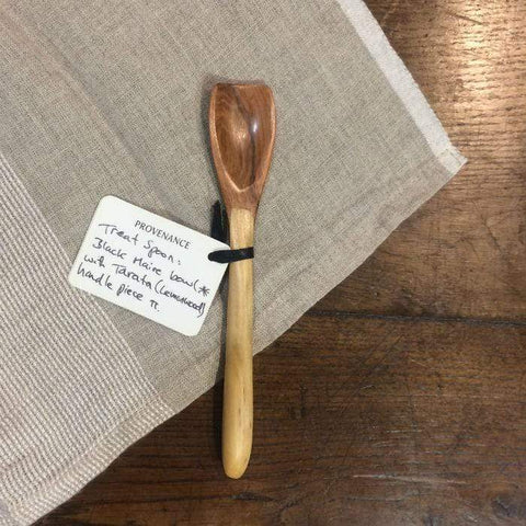 Kitchen Artefacts Treat Spoon