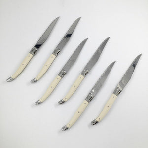 Laguiole - Gift Box Steak Knives