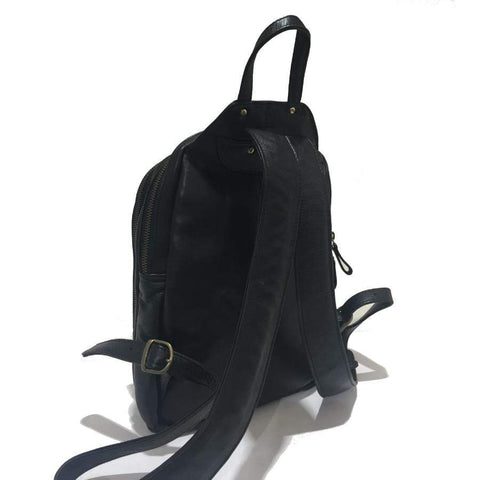 Lambada Haiti Small Backpack / Black