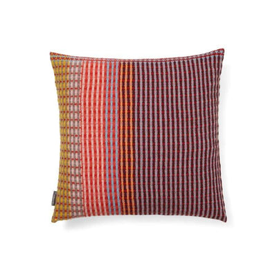 Lambswool Rathbone Basket Weave Cushion