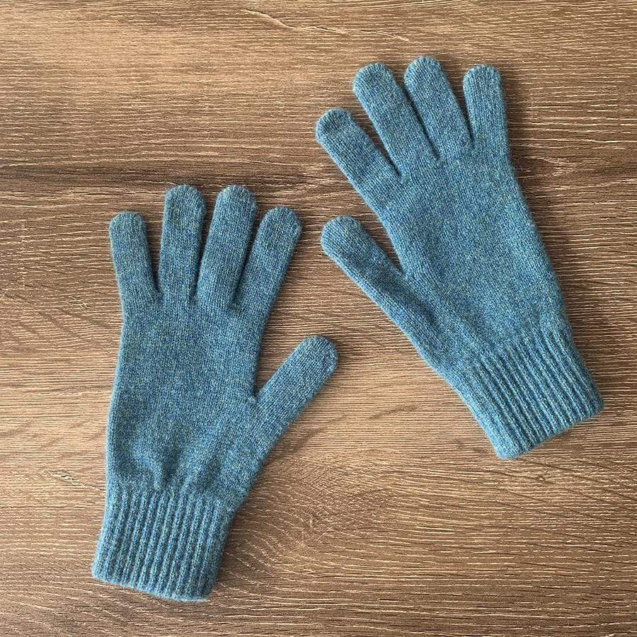 Lambswool Skye Gloves | Barracuda