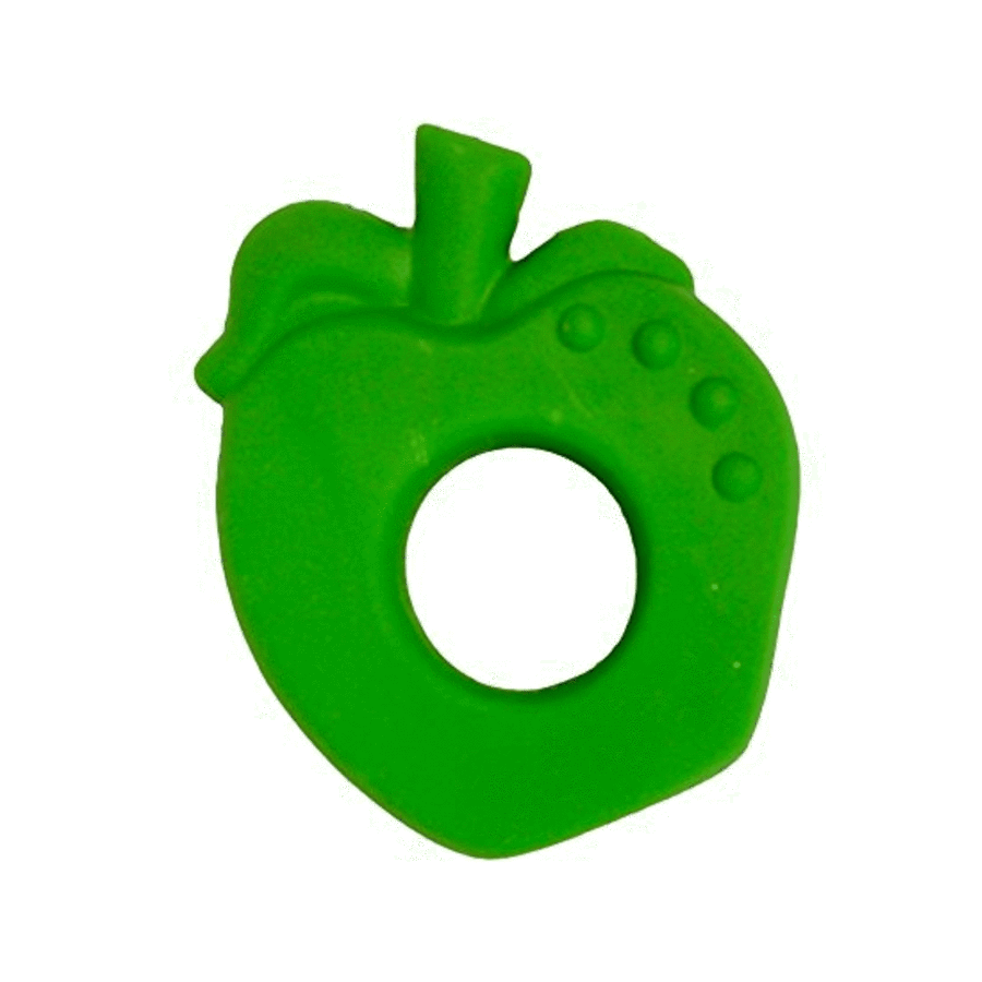 Lanco Toys Apple Teether