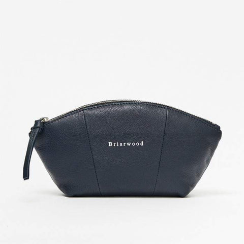Large Cosmetic Bag - Black